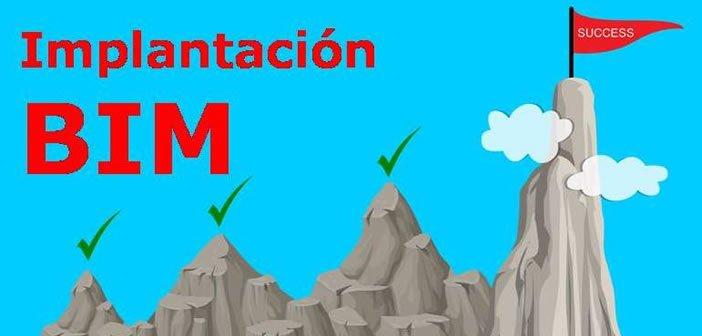 """Ciclo Conecta con 4 – """"Implantación BIM"""""""