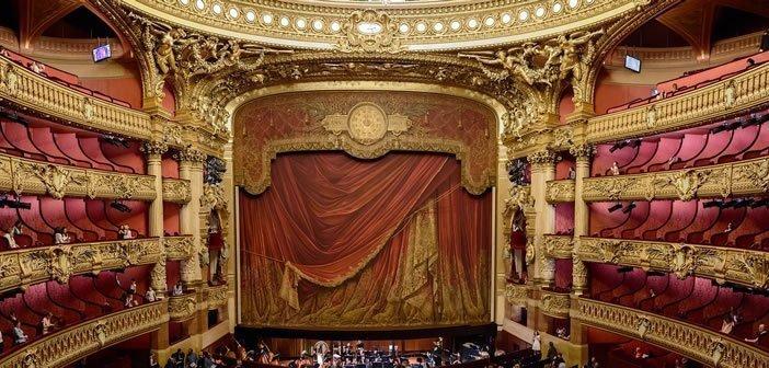 """""""Óperas de Confinamiento"""" – Gratuito y Online"""
