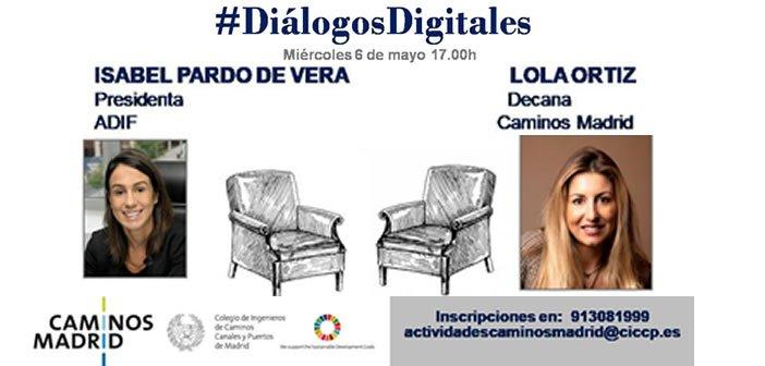 #Diálogos Digitales III