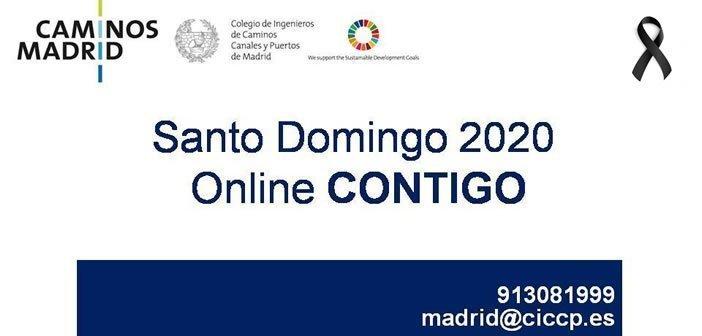 Santo Domingo 2020 Online CONTIGO