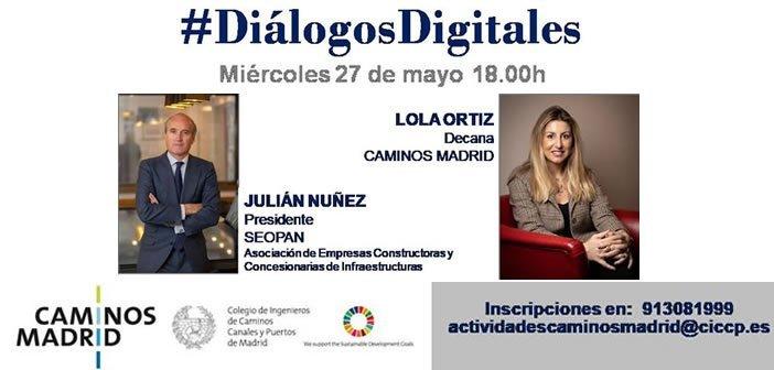 #Diálogos Digitales V