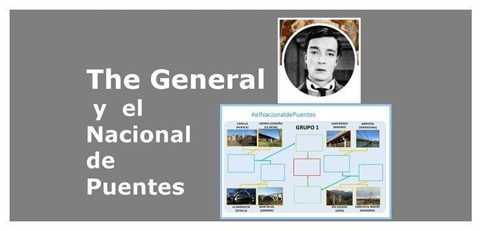 """Ciclo Conecta con 7 """"The General y el Nacional de Puentes"""""""