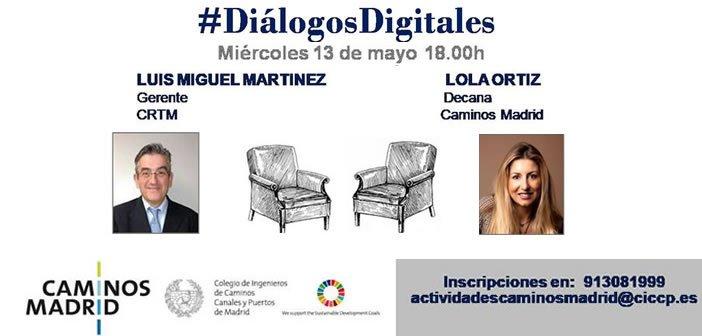 #Diálogos Digitales IV