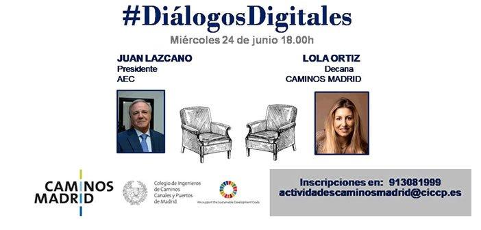#Diálogos Digitales VII