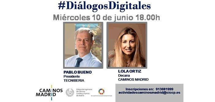#Diálogos Digitales VI