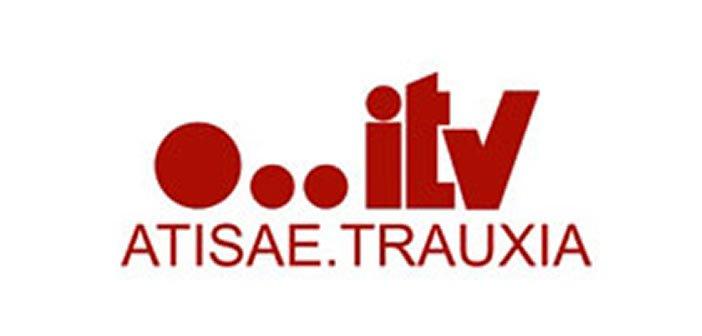 ITV Atisae.Trauxia