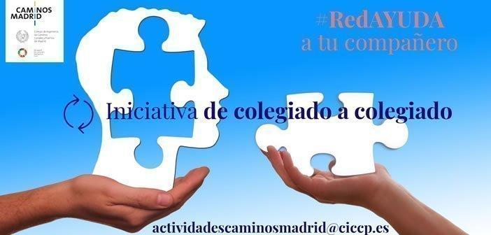 Participa   #REDdeAYUDA
