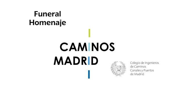 Funeral Homenaje a los fallecidos de Madrid último año