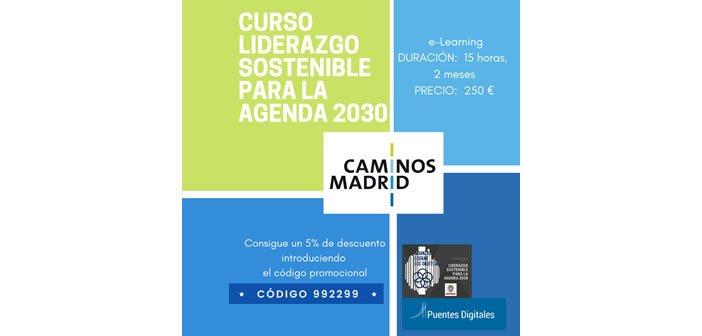 Liderazgo sostenible para la agenda 2030