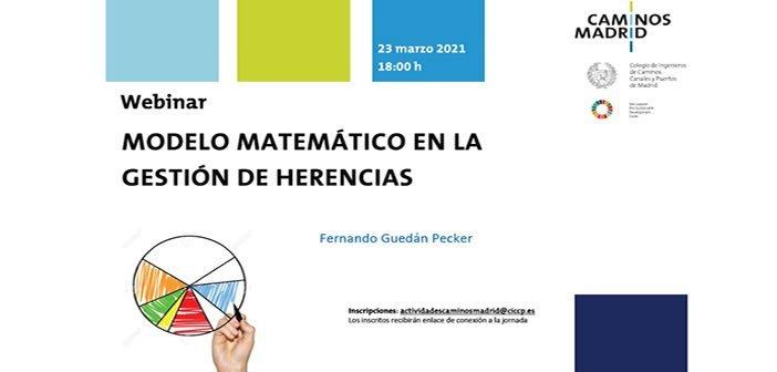 Modelo Matemático en la Gestión de Herencias