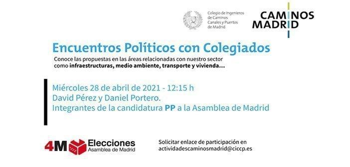PP Encuentros Políticos con Colegiados