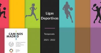Ligas Deportivas 2021 – 2022