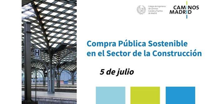 Compra Pública Sostenible en el Sector de la Construcción