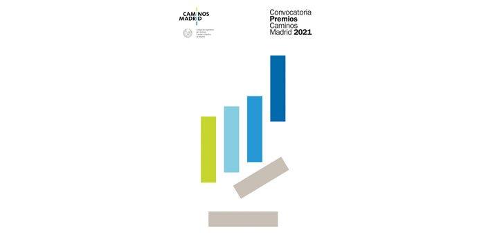 Convocatoria Premios Caminos Madrid 2021: Plazo de recepción candidaturas ampliado hasta 12 de noviembre