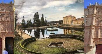 Conferencia y Visita: El ferrocarril de la Fregeneda provincia de Salamanca